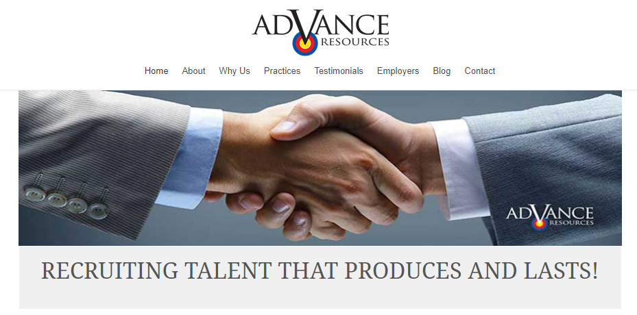 human resources consultancy in charlotte, north carolina