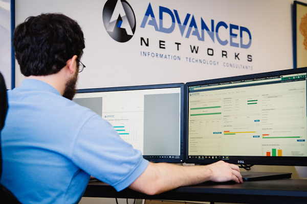 Advanced Networks - IT Services Los Angeles