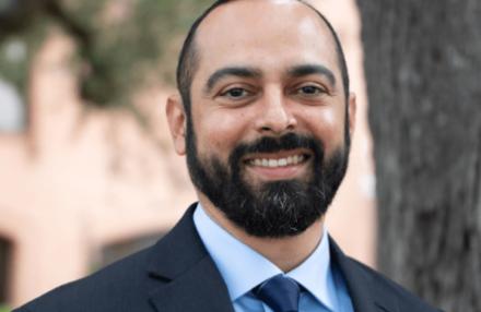 Alejandro Gracia - Garcia & Block, PLLC - Immigration Attorneys