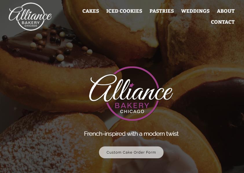 AllianceBakery