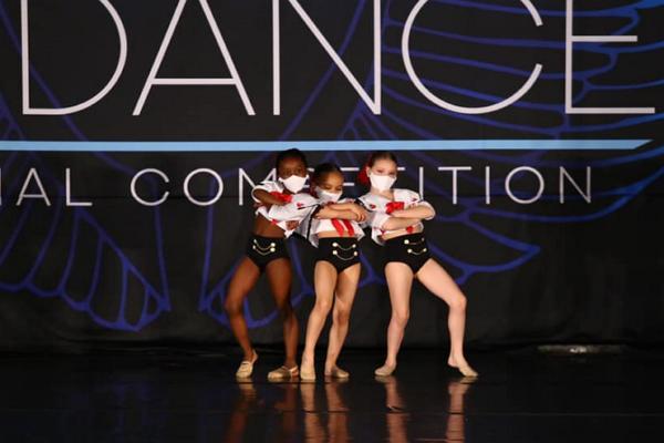 Artistry Elite Dance