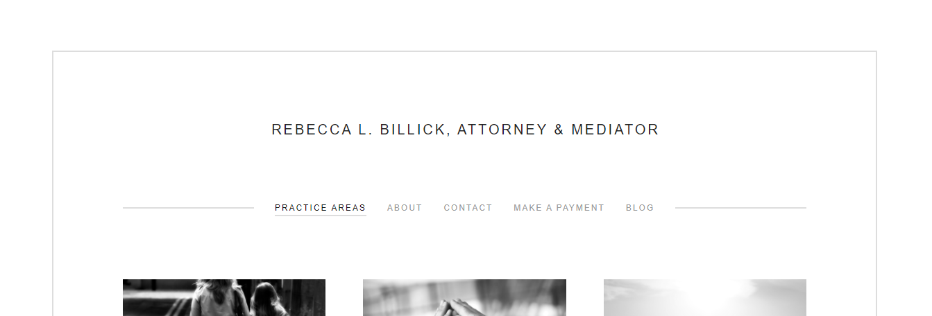 best mediation and child custody attorney