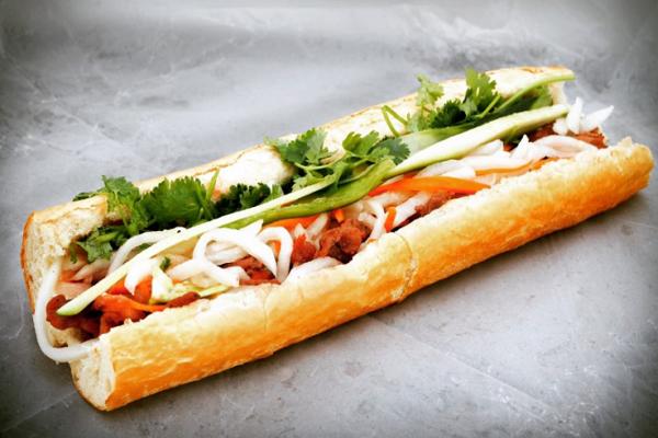 Bánh Mì Bistro Vietnamese Eatery