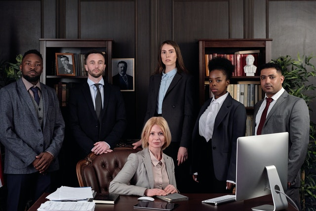 5 Best Barristers in Chicago