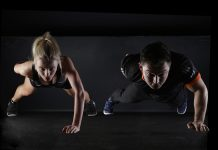 Best Exercises in Fort Worth, TX