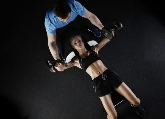 Best Personal Trainers in Fort Worth, TX