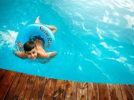 best public swimming pools in Phoenix