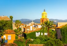 Best Saint Tropez Luxury Real Estate Firms