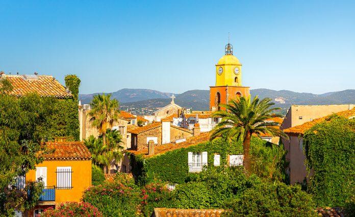 Best Saint Tropez Luxury Real Estate Firms