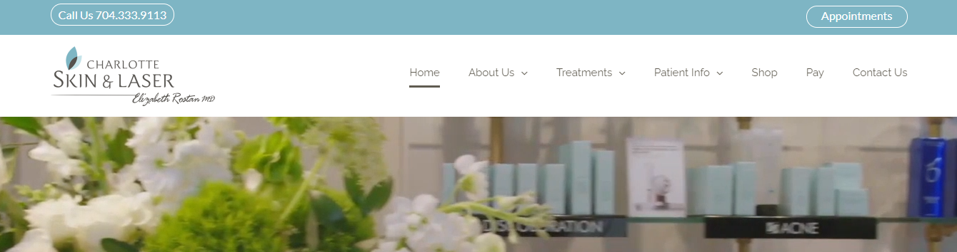 personalized hair treatment services in Charlotte, NC