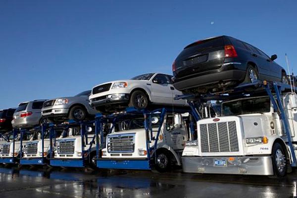 Car Transport Austin
