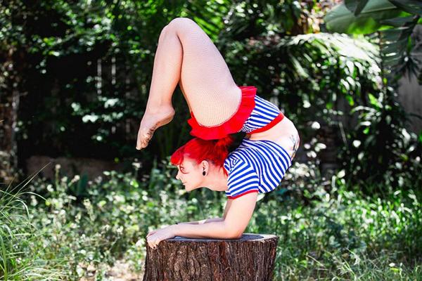 Cirque Quirk - Circus Entertainment