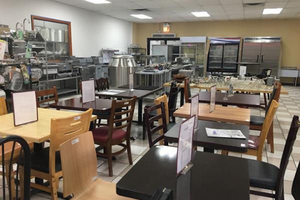 Cnr Equipment Services