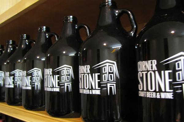 Corner Stone Craft Beer & Wine