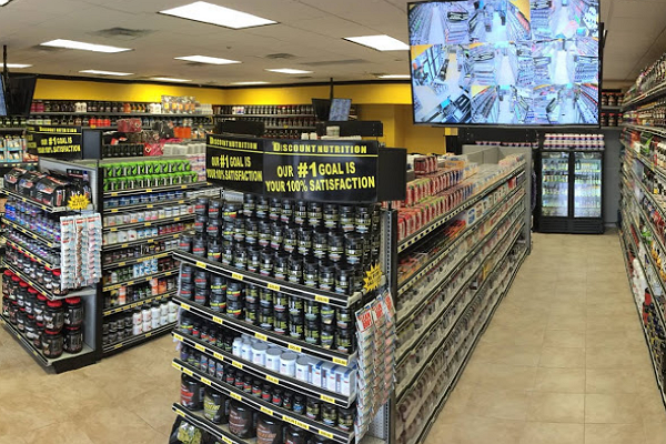 Discount Nutrition Superstore