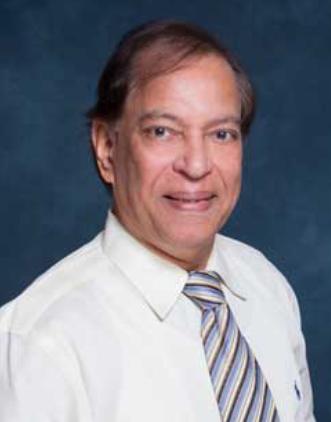 Dr. Dilip Jagannath Karnik - Dr. Dilip J. Karnik