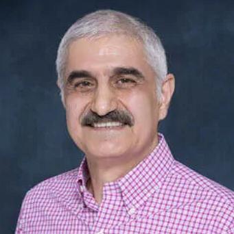 Dr. Ezam Ghodsi - Dr. Ezam Ghodsi
