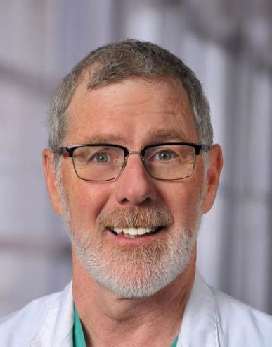 Dr. John McGregor - John M McGregor MD