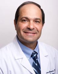 Dr. Sami Aboumatar - Austin Epilepsy Care Center