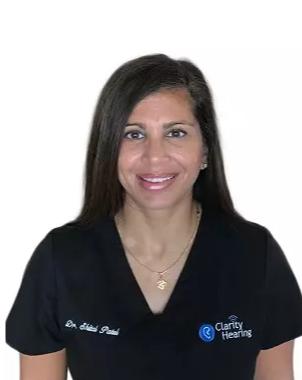 Dr. Shital Patel - Clarity Hearing