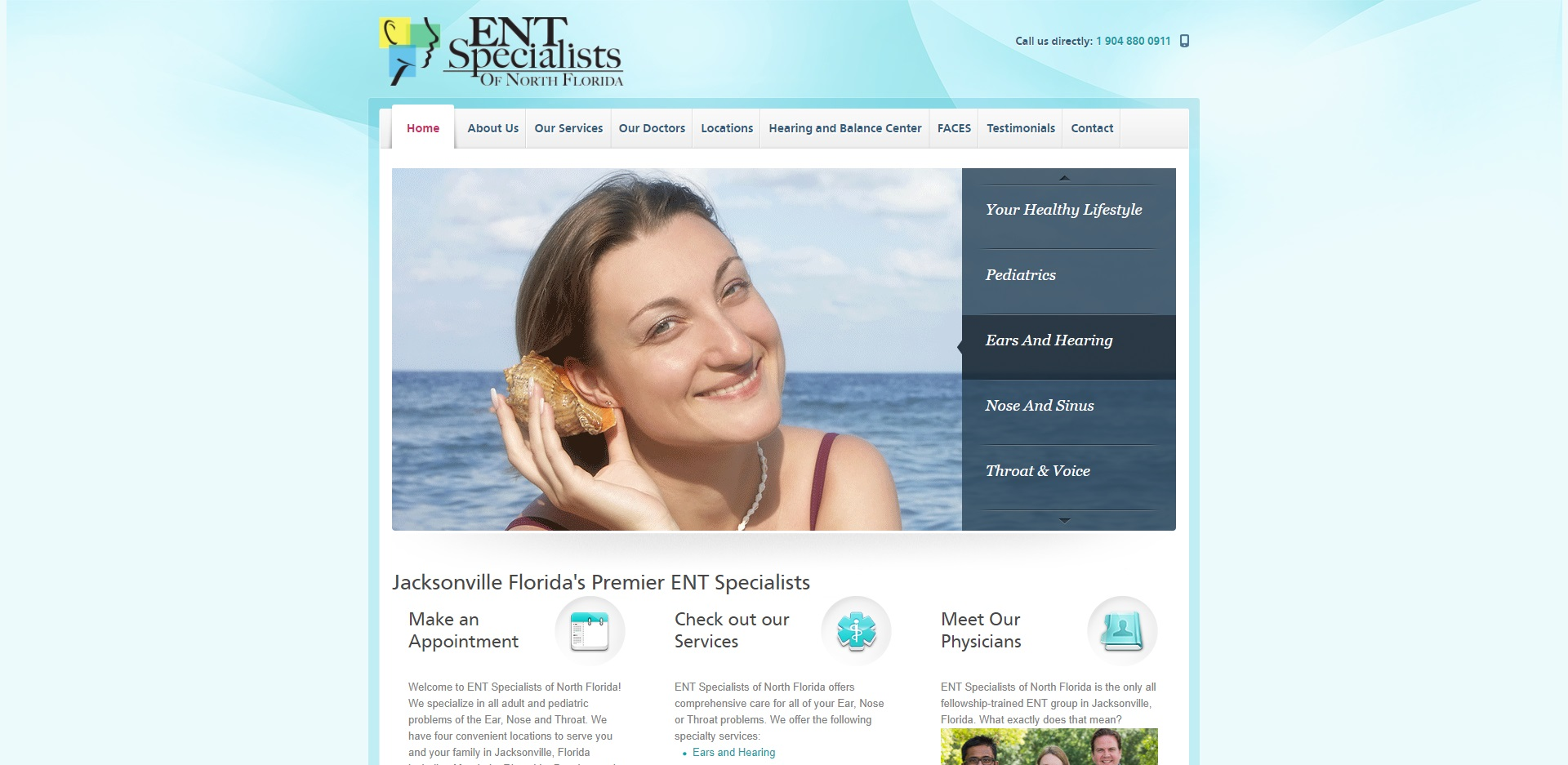 Jacksonville Best Audiologists