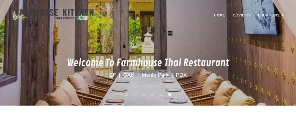 5 besten thailändischen Restaurants in San Francisco 1