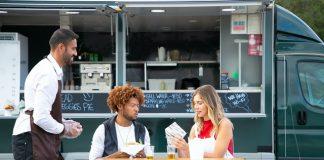 5 Best Food Trucks in Houston