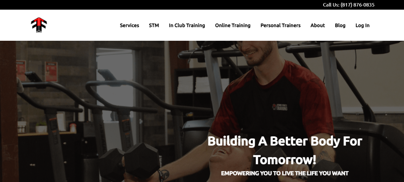 Future Fitness Training in Fort Worth