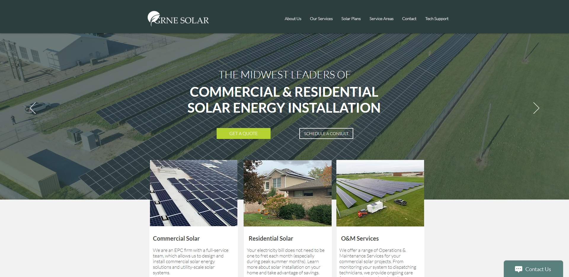 5 Best Solar Battery Installers in Indianapolis