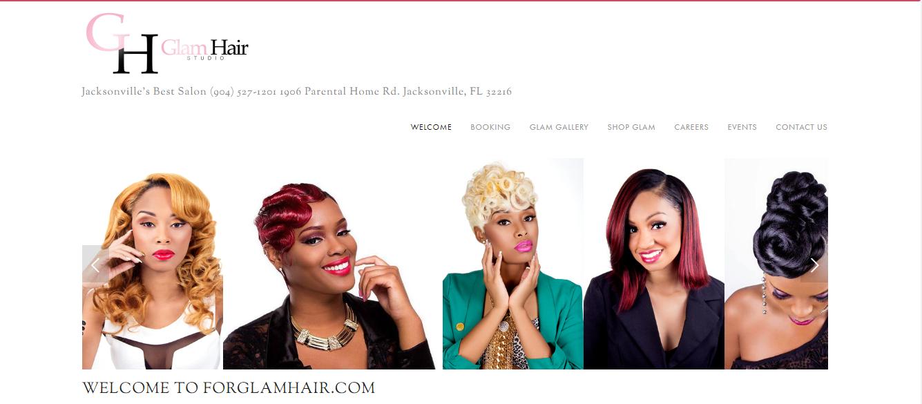 5 Best Hairdressers in Jacksonville, Florida 2