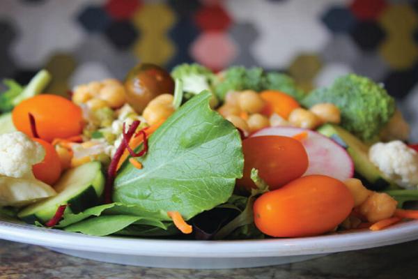 Govinda's Vegetarian Cuisine