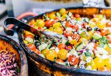 5 Best Greek Food in Los Angeles