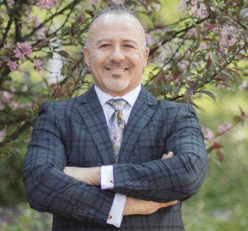Gus M. Shihab - The Law Firm of Shihab & Associates