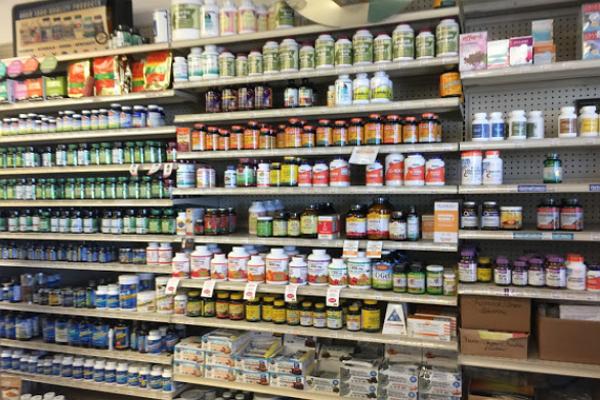 Healthy Habit Health Foods