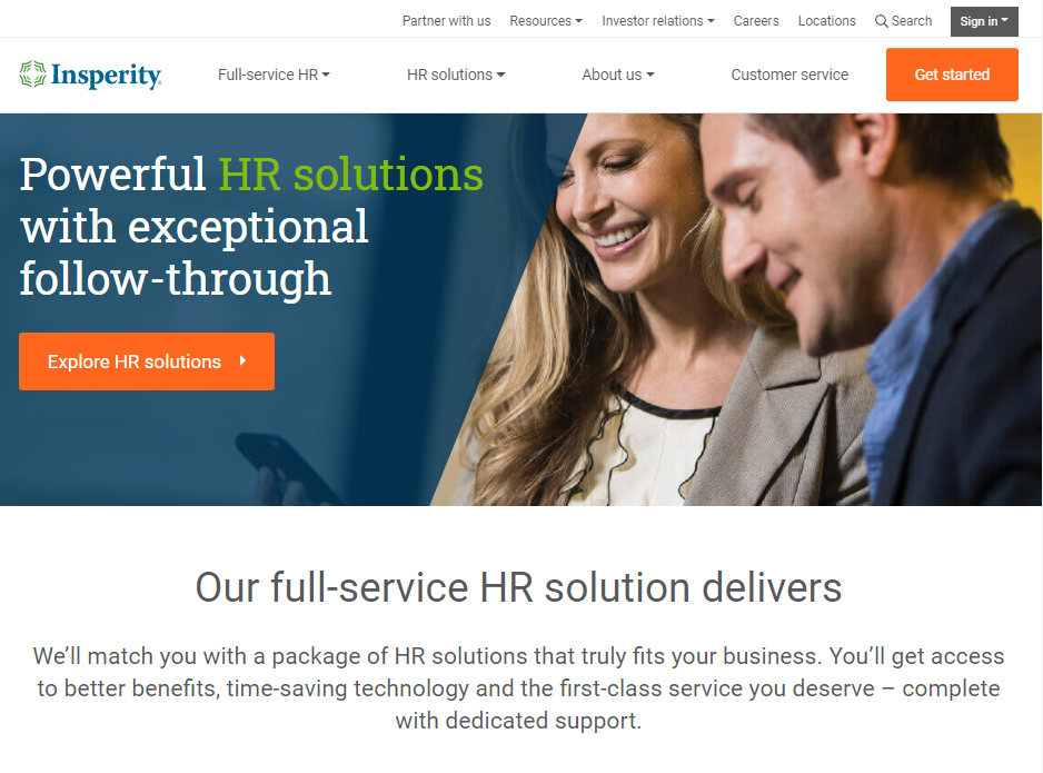 human resources consultancy in charlotte