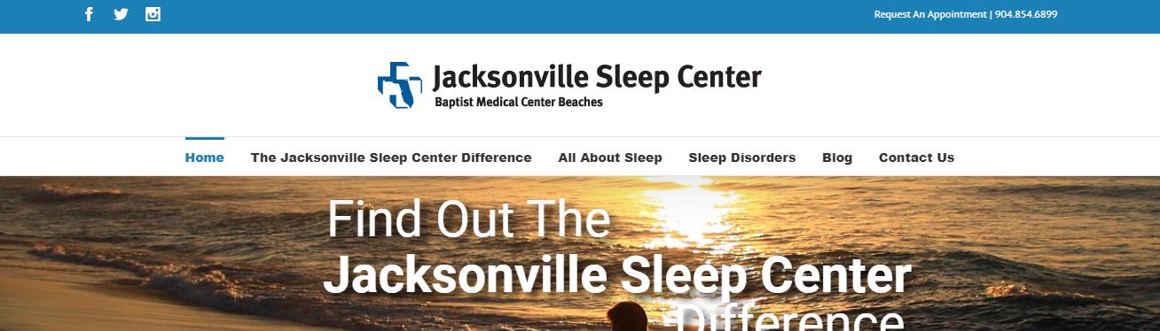 best sleep medicine physician in jacksonville