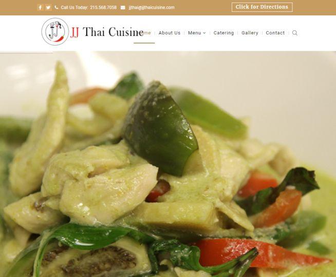 thai restaurants philadelphia