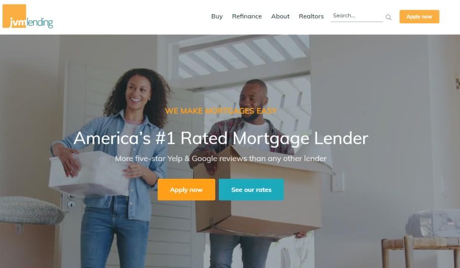 JVM Lending