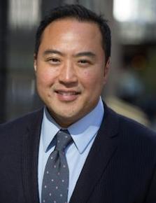 Kevin Yen - Strom & Associates