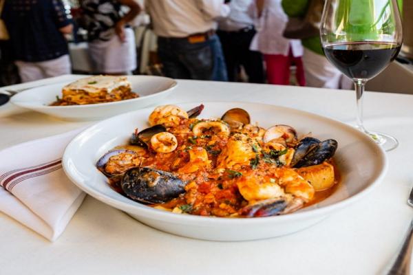 L'amore Italian Restaurant