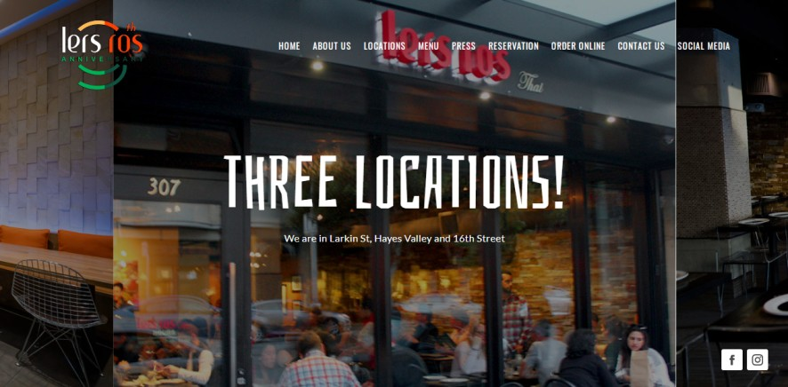 5 besten thailändischen Restaurants in San Francisco 2