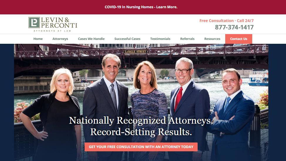 5 Best Medical Malpractice Attorneys in Columbus, Ohio - two