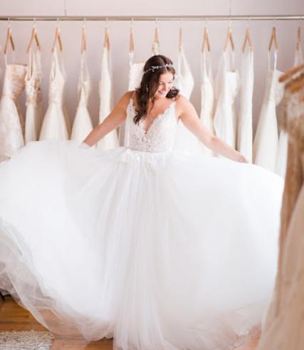 Luxe Redux Bridal Boutique