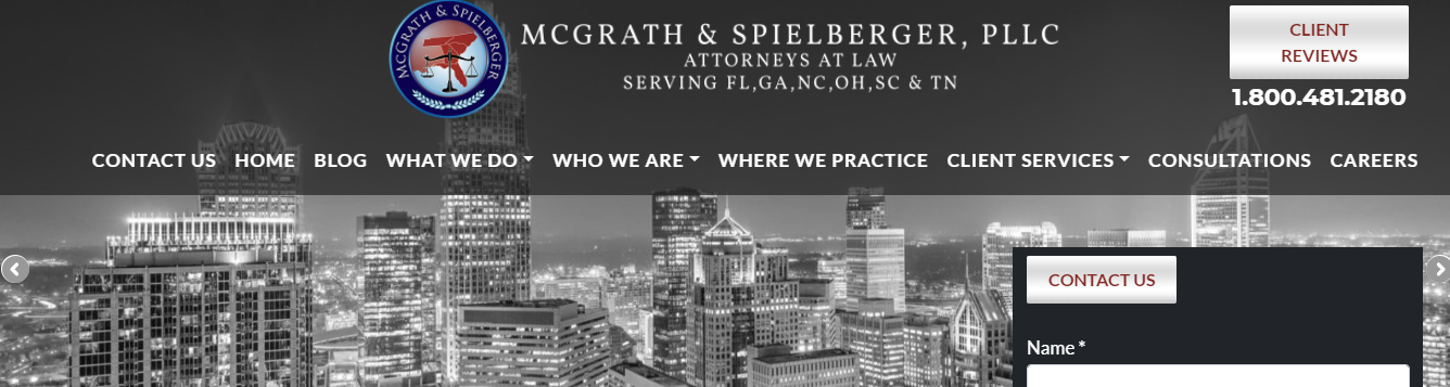 attorneys offering business law services in charlotte