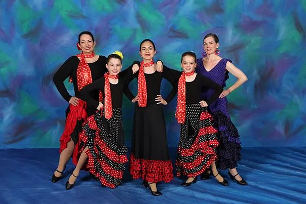 Margo Dean School of Ballet