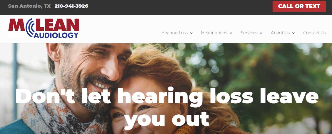 audiologists in san antonio