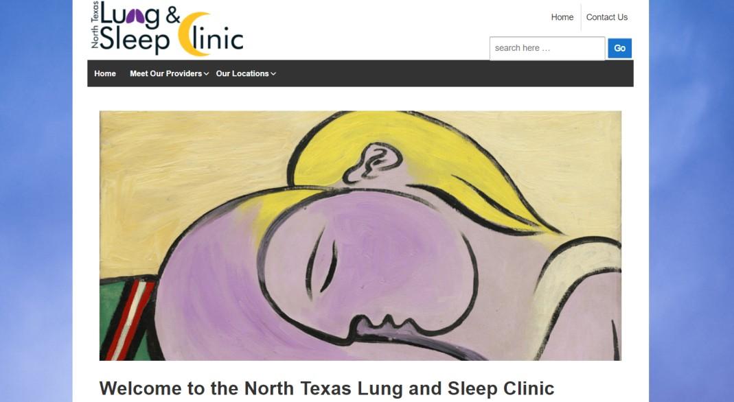 North Texas Lung and Sleep Clinic