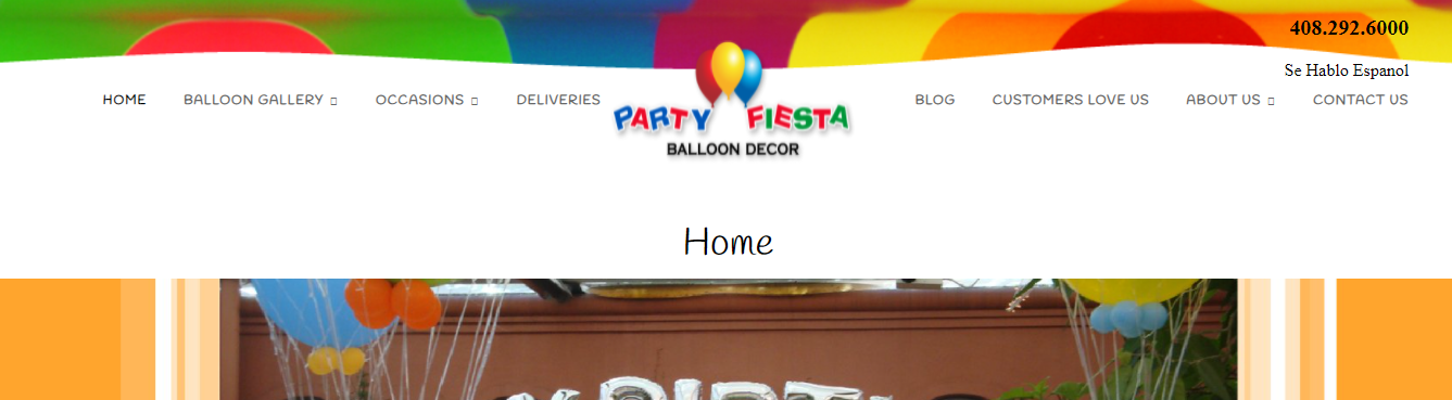 party suppliers in San Jose, CA