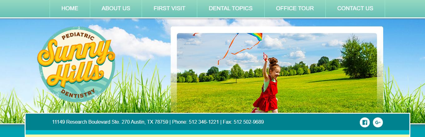 Pediatric Sunny Hills Dentistry