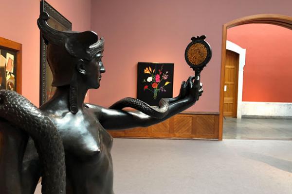 Pennsylvania Academy of the Fine Arts - PAFA